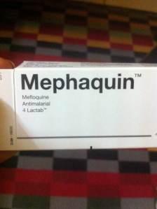 malaria meds